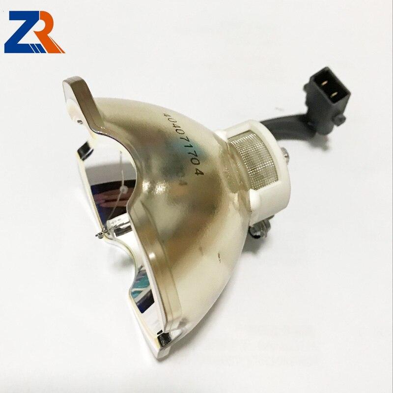 Оригинальный проектор ZR 100%, оригинальная проекционная лампа, подходящая для проектора/проекторов, не с корпусом 370 Вт Uhp