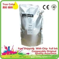 1 X 1kg Bag Laser Black Toner Powder Kit Kits For Samsung SCX 4300 SCX 4310