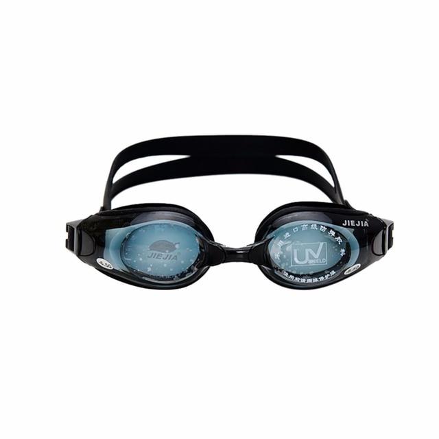Multi Lente Em Policarbonato óculos de Prescrição Óptica Óculos Nearsight óculos  de Natação Sportswear Silicone Anti 1c2fdda9dc