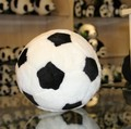 30 см наполненный плюш игрушка футбол плюш мяч подушка наполненный игрушки младенцы дети день рождения подарок дети подарок