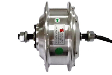 250W  36V front  brushless  gear  high-speed motor   ,electric bicycle motor
