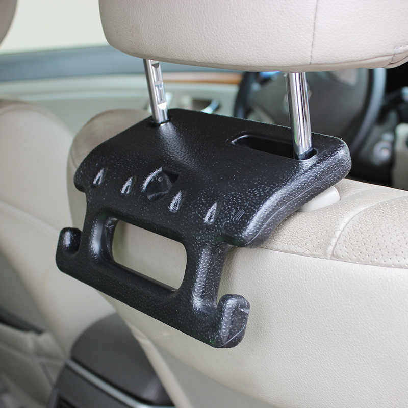 Dobrável poltrona cadeira segurança do veículo de volta gancho para Rundong BN-001