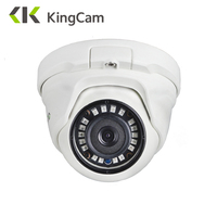 KingCam IP Camera 1080P 960P 720P Security Indoor Day Night View Home CCTV ONVIF Network CCTV