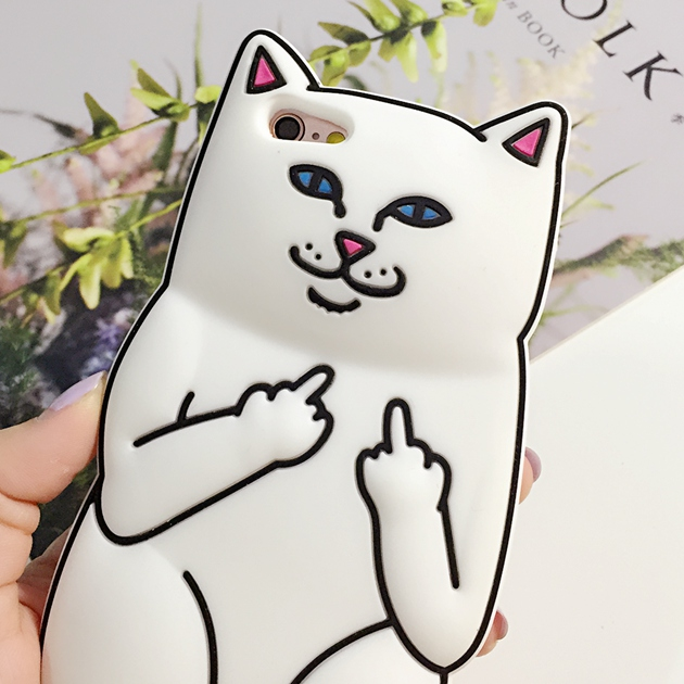 super popular bdeff a095e Buy lord nermal iphone case 4 and get free shipping on AliExpress.com