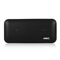 Nieuwe AEC BT-205 Bluetooth Draagbare Speaker Mini Draadloze Stereo Muziek Luidspreker met ingebouwde Microfoon Ondersteuning Tf-kaart