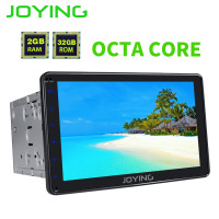 JOYING PX5 Octa 8 Core 2 Din Android 6 0 Car Stereo 2GB RAM Car Radio