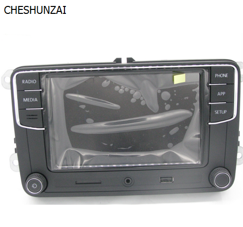 cheshunzai rcd330 plus rcd330g carplay app 6 5 mib car. Black Bedroom Furniture Sets. Home Design Ideas
