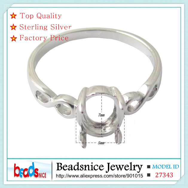 Buy semi mount ring settings and free shipping on AliExpress