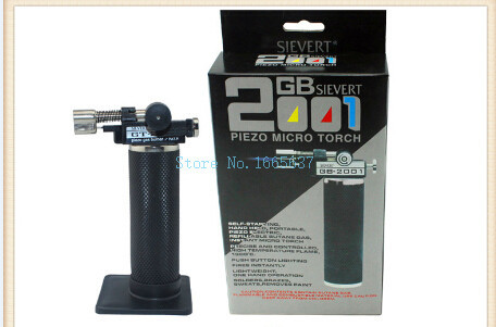 Hot sale high quality Micro gas torch <font><b>GB2001</b></font>,fire torch,gas torch jewelry tools and machine image