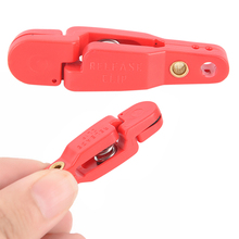 ABS+Metal Snap Release Clip for Weight, Planer Board,Kite, Offshore Fishing, Heavy Tension Outrigger Downrigger Clip