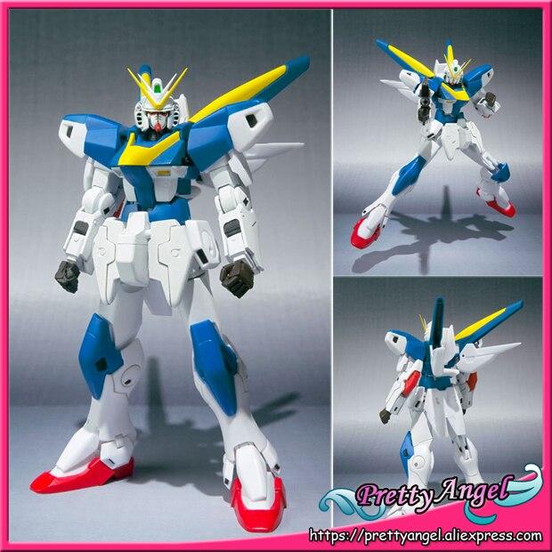 Japan Anime Original Bandai Tamashii Nations Robot Spirits N