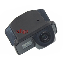 CCD Car Reverse camera for Toyota Avensis T25 T27 Rear View camera HD Night vision Waterproof