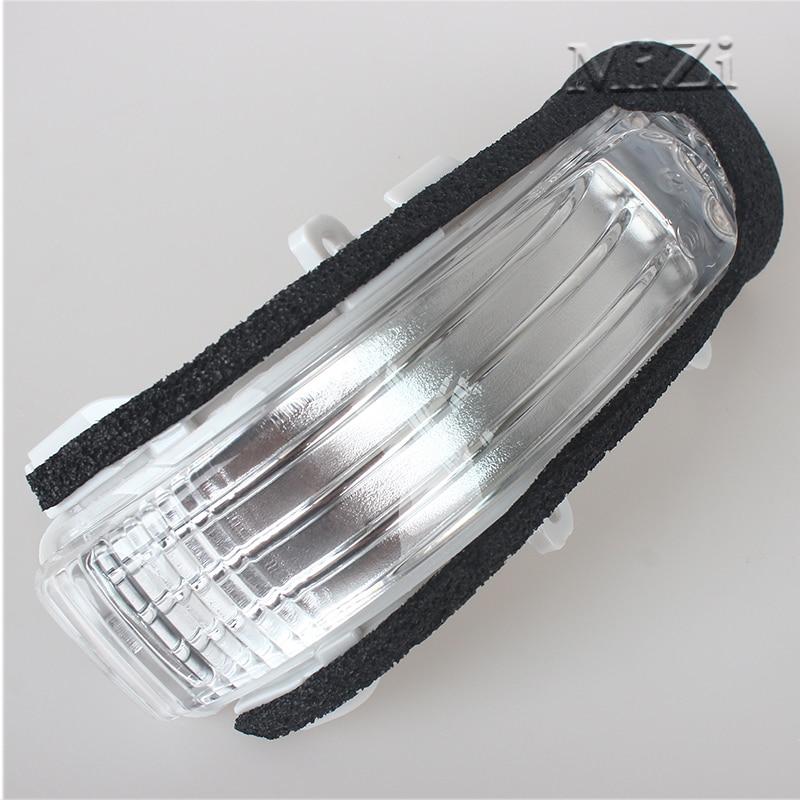 Side Mirror LED Lamp For TOYOTA COROLLA ,AURIS,KUKUS,ZELAS,REIZ GRX12,SCION,PASSO,BLADE,MARK X,ISIS OEM#81730-22180 Right &Left toyota rear brake pads 04466 02181 for auris blade corolla