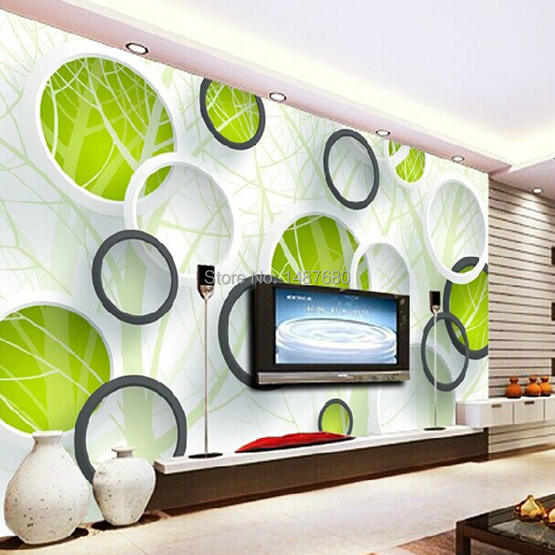 Tapete wohnzimmer grün  Online Get Cheap Ring Tapete -Aliexpress.com | Alibaba Group