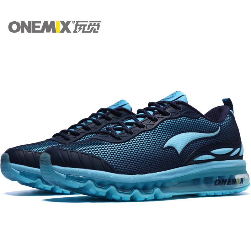 Brand Onemix Running Shoes Men Sneakers Women Sport Shoes Athletic Zapatillas Outdoor Breathable Original For Hombre Mujer 1120 peak sport men outdoor bas basketball shoes medium cut breathable comfortable revolve tech sneakers athletic training boots