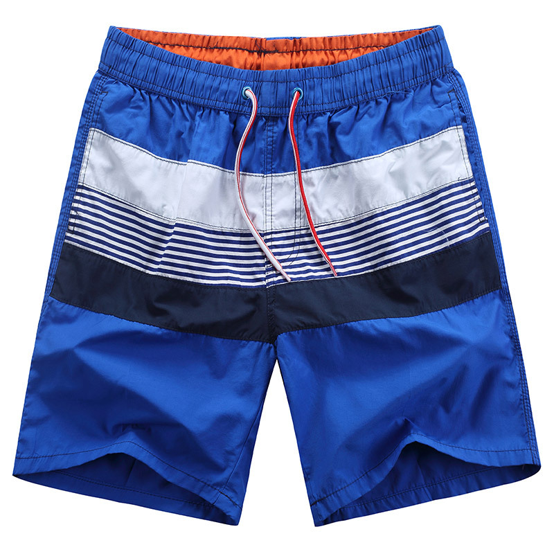 New Beach Pants Men Fashion Beach   Shorts   Quick Dry   Board     Shorts   Beach Volleyball Surfing Sports Wearing Loose Casual   Shorts   Male