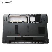 GZEELE NEUE laptop Bottom fall abdeckung Für Acer Aspire 5250 5733 P/N: AP0FO000N00 D shell ohne HDMI MainBoard Bottom Gehäuse fall