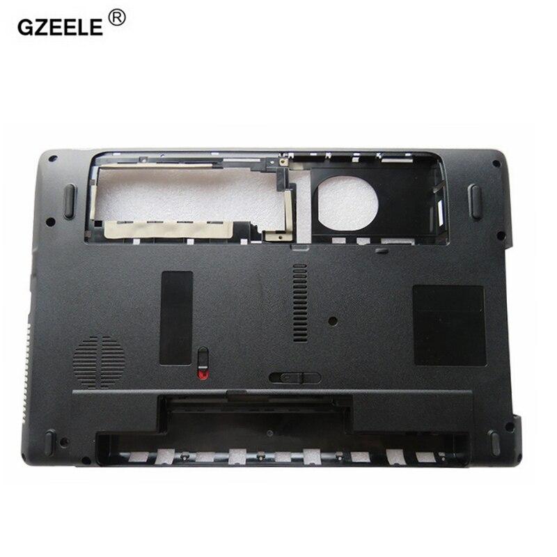 GZEELE NEW laptop Bottom case cover For Acer Aspire 5250 573