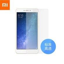 Xiaomi מקסימום 2 מקורי סרט PET גבוהה חדירות סרט מסך מגן מלא מעוקל סרט MAX2 (לא מזג זכוכית) לxiaomi מקסימום