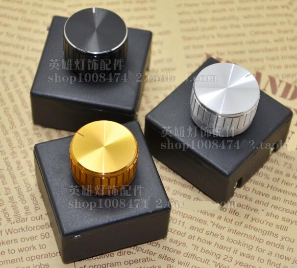 Hotel Bed Room Potentiometer Desk Table Lamp Dimmable Dimmer Switch