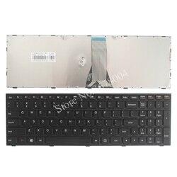 Nowa klawiatura do lenovo G50 Z50 B50-70 B50-80 G50-70AT B50-70 Z70-80 G50-70 czarny angielski klawiatura laptopa