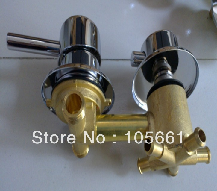 Free Shipping  Shower room accessories / shower faucet MODEL -CY-505