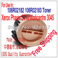 Refill Тонера Для Xerox Phaser 3010 3040 3045 Принтер, 106R02180 106R02181 Тонер Для Xerox Workcentre 3045, Для Xerox 3045 Тонер