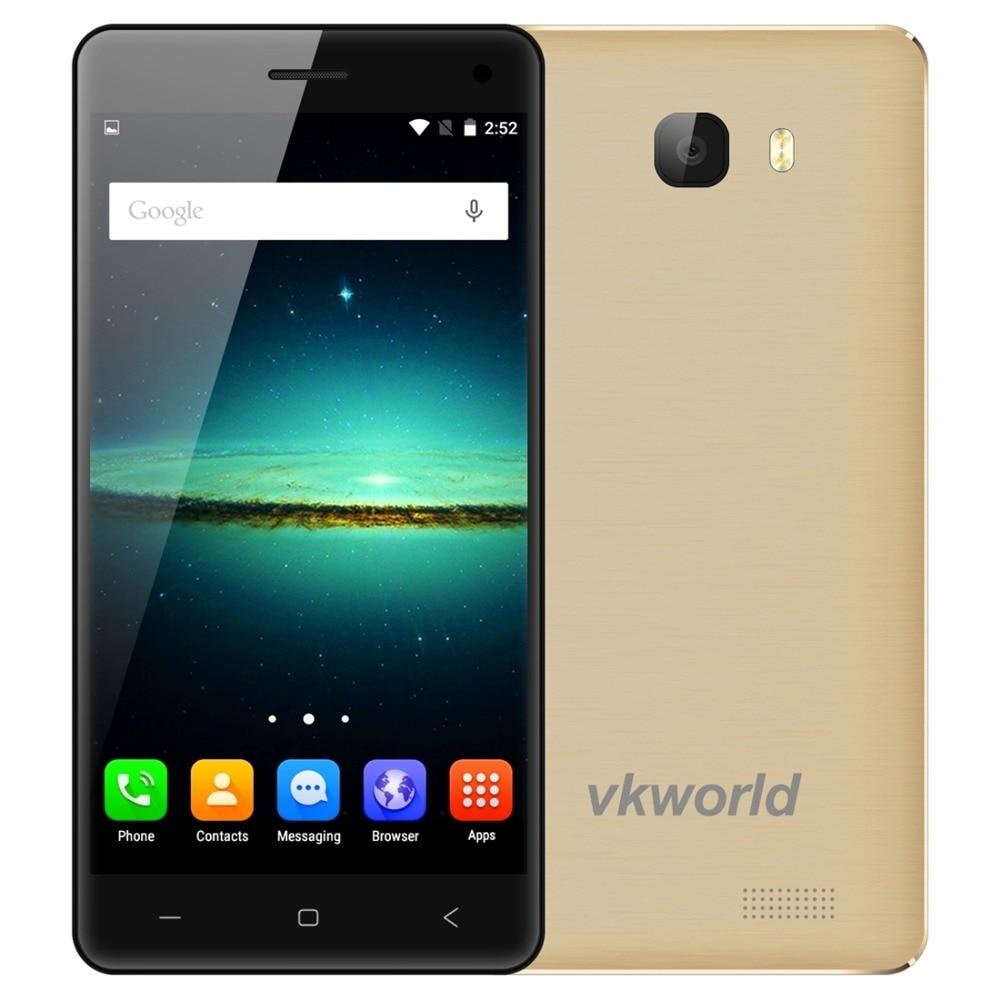 Original Vkworld T5 SE 4G Smartphone Android 5.1 5.0 \