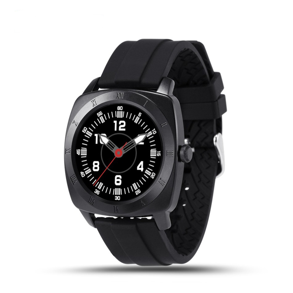 ФОТО New M98 Men Bluetooth Smart Watch Heart Rate Monitor & Gesture Wake SmartWatch For apple Android OS Phone pk GT08 K88h