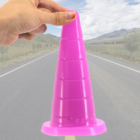 Large Anal Plug Cone Shape Suction Butt Plug Anal Sex Toys Adult Products Anal Dildo Groove