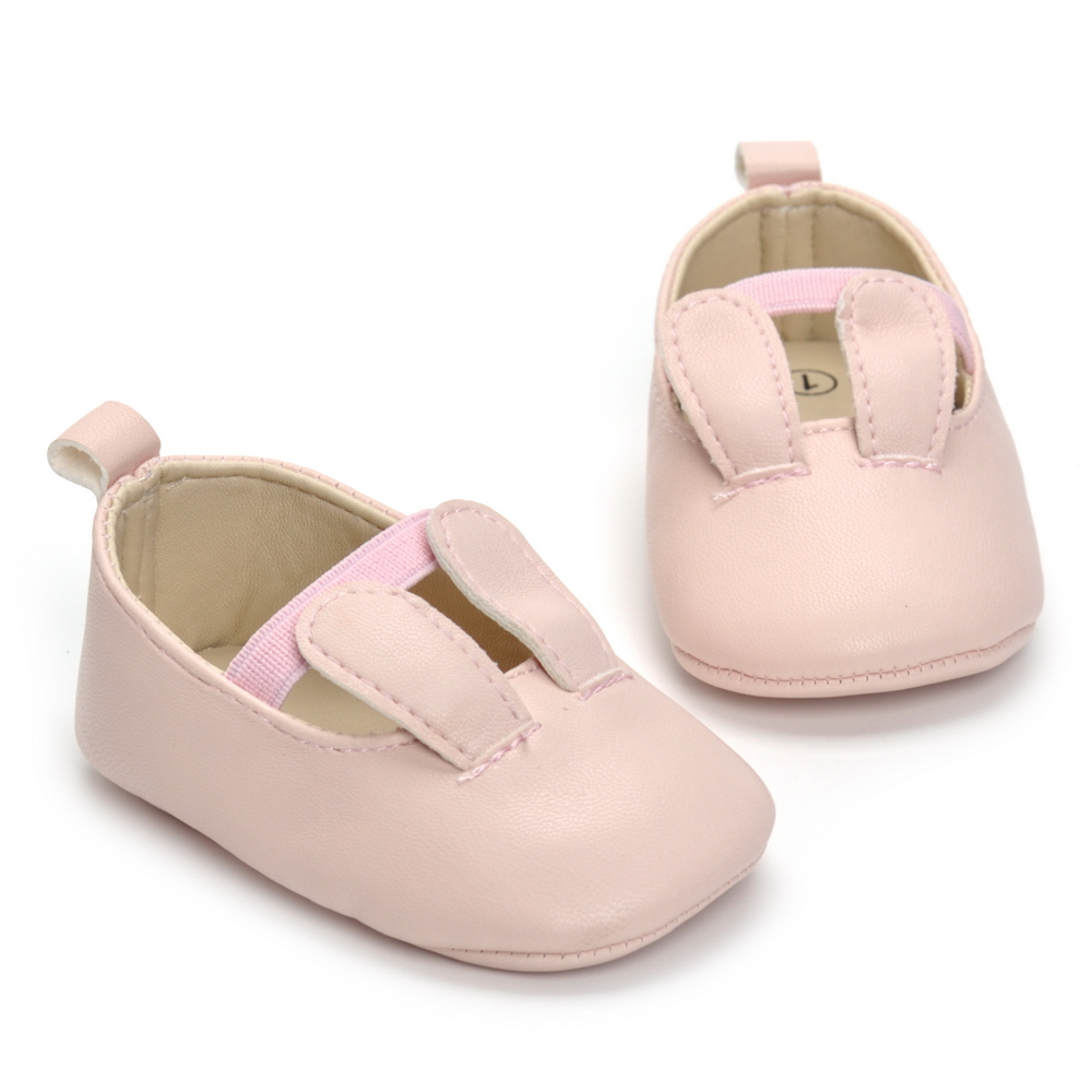 Babies Shoes For Baby Girl Baby Shoes - Infant Baby  Girls Bunny Spring/Autumn Sneakers Crib Shoes First Walkers Baby Shoes Girl