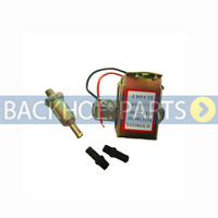 12V 1.4A Fuel Pump 84130988 for New Holland C175 L150 L160 L170 L175 L213 L215 L218 L220 LS150