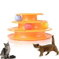 2016 Hot Toys For Cat Pet Cat Interesting Funny Toy Amusement Plate Giochi Per Gatto Juguetes