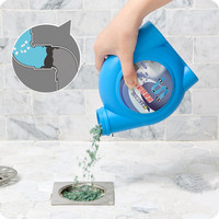 600g Efficient Sewer pipe unblocker Kitchen sink hair drain remover sewer drain cleaning Toilet deodorant