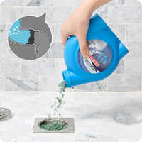 600g Effiziente Kanalisation rohr unblocker Küche waschbecken haar ablauf entferner kanalisation ablauf reinigung Wc deodorant