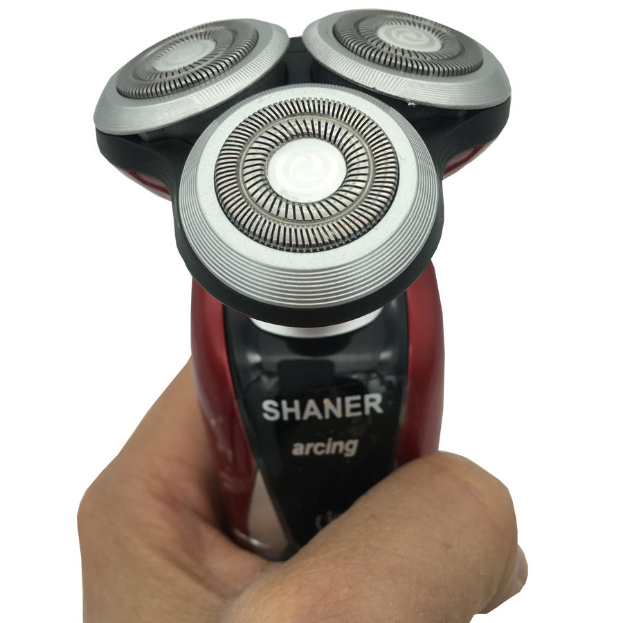 ELECTRIC SHAVER 3