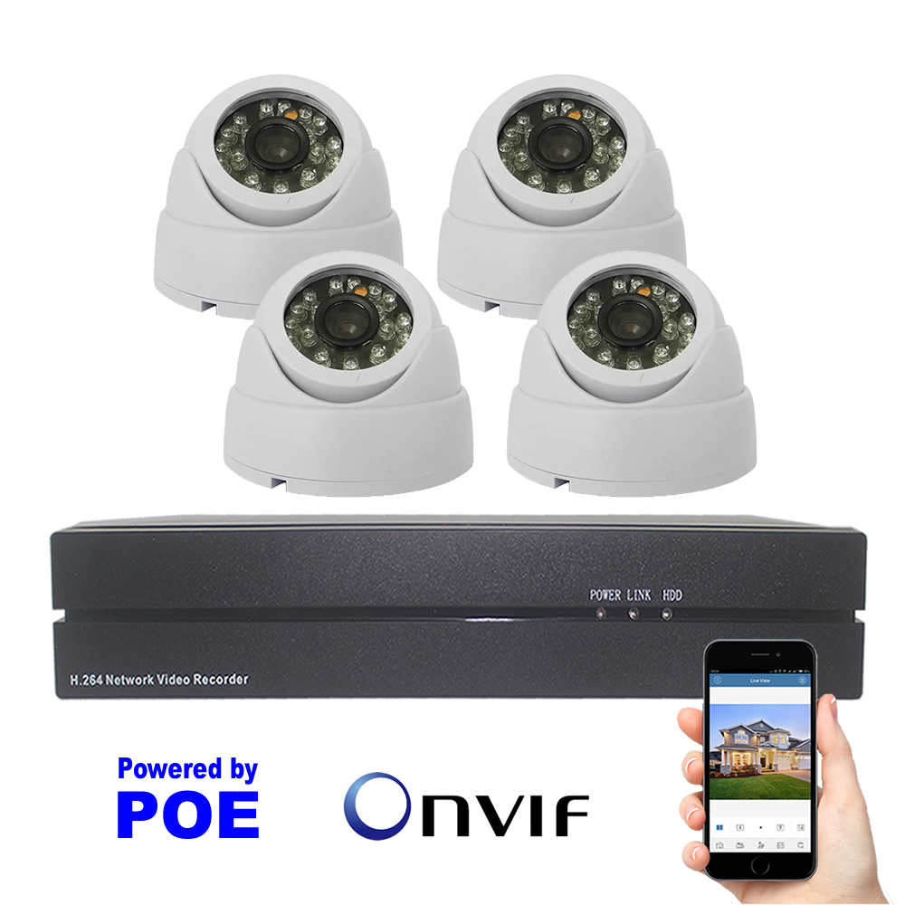 1080P HD Security Camera system 8ch HDMI Video POE NVR and 2.0mp Indoor Dome Night vision Plug and play IP Camera CCTV NVR kit poe p2p nvr kit hdmi 1080p 4ch 10 1 led monitor kit 720p 4pc 1 0mp hd ip camera night vision 720p hd poe nvr surveillance system