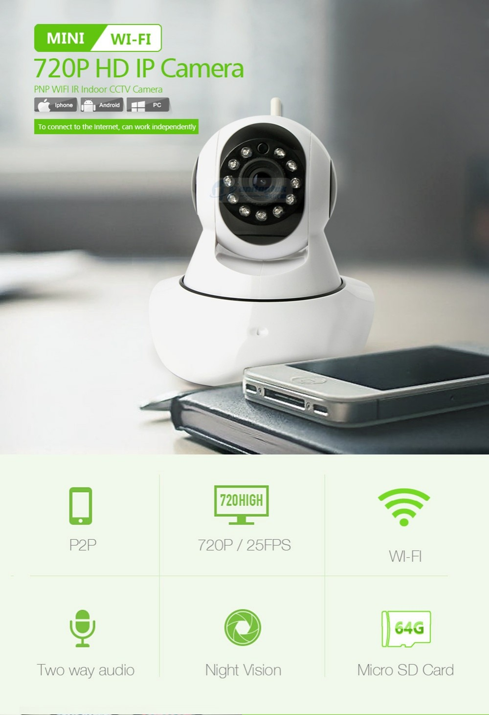 01 CCTV Camera