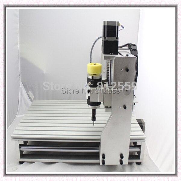 Modèle 3d de STL pour la Machine de sculpture de graveur de routeur de CNC à vendre - 2