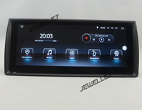 10,25 quad core Android 9,0 Автомобильный GPS Радио Навигация для BMW 5 серия M5 E39 X5 E53 Land Rover Range Rover