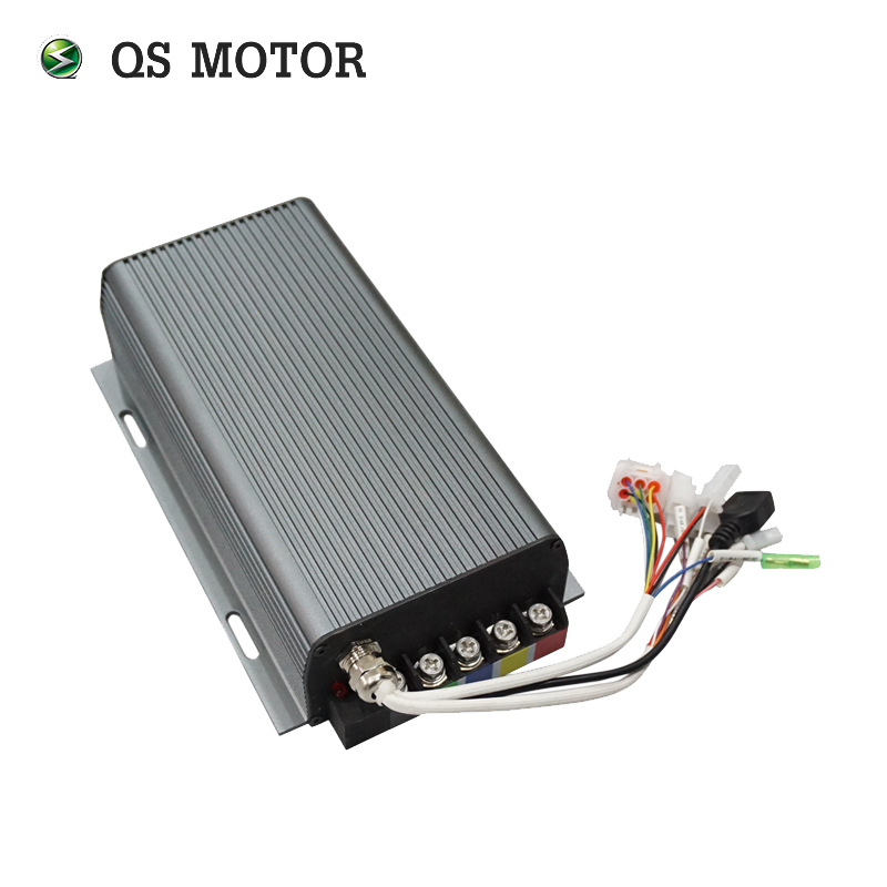 Sabvoton SVMC 72150 controller suitable for 3000w 72V 150AElectric Bicycle Motor with bluetooth adapter