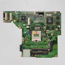 MS-17571 VER: 1.1 MS-1757 W N14P-GT-A2 GTX740M Video Kartu untuk MSI GE70 Laptop Notebook PC Motherboard Mainboard(China)