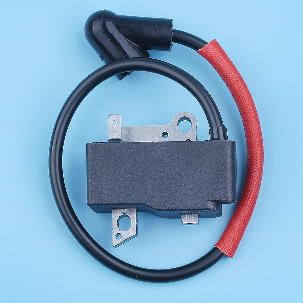 Ignition Coil Module For Husqvarna 333R 333RX Trimmer Brush Cutter