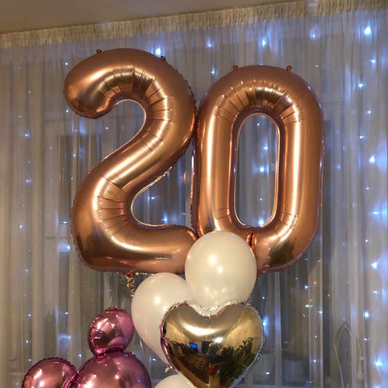 20 лет день рождения картинки оформление его
