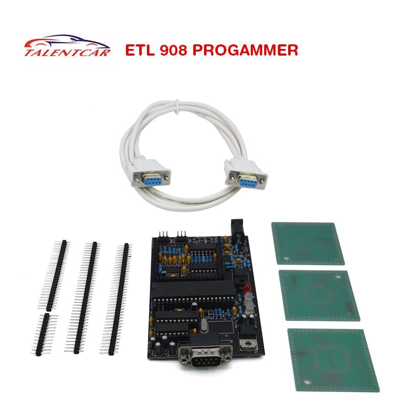 High Quality Hot Sale ETL ECU Programmer Programing Tool ETL 908 programmer with Fast Shipping