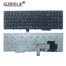 Novo teclado dos eua para lenovo e531 l540 w540 t540 t540p e540 w550 w541 sem luz de fundo preto para ibm para thinkpad e531 series