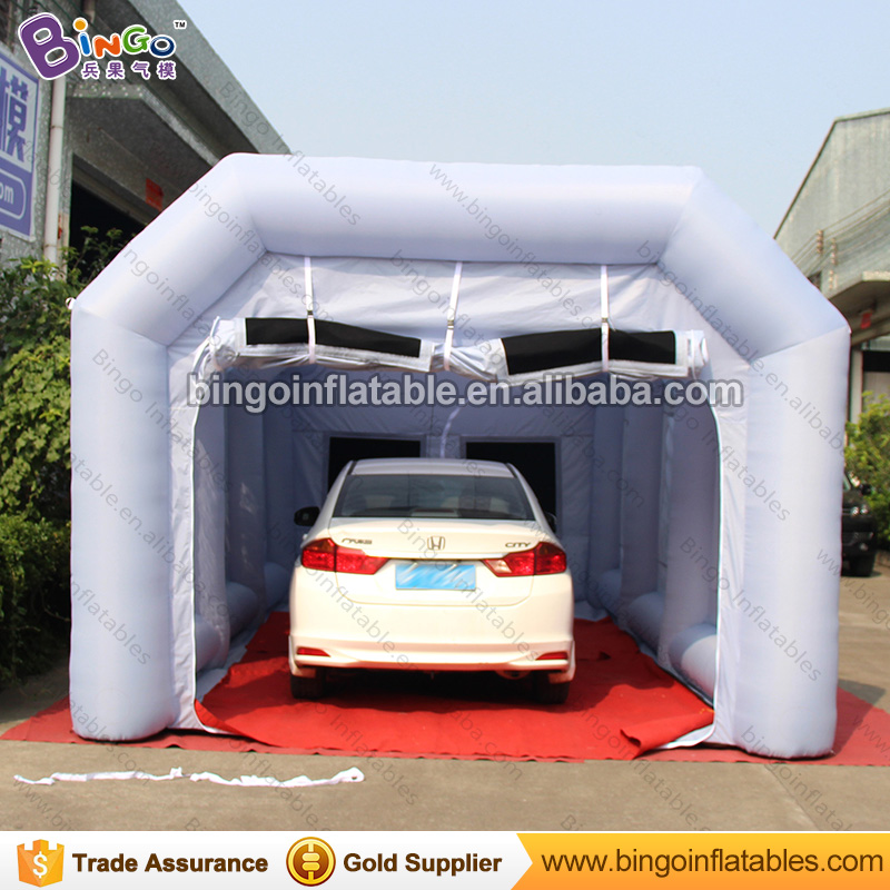 26.2ft x 13.1ft x 9.8ft inflatable mobile spray booth , air blown auto spray booth , paint trotter portable spray booth toy tent free shipping inflatable spray paint garage booth tent high quality 8x4 5x3 meters cabine de peinture gonflable toy tents