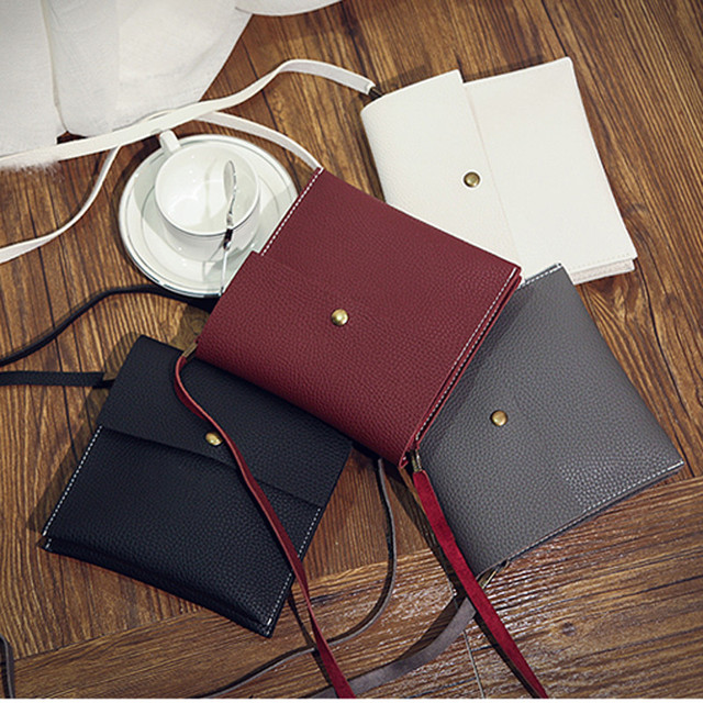 abe3aa161d65 UKQLING Women Messenger Bags Mobile Phone Package Casual Lady Bag Crossbody  Hand shoulder Mini Bag Clutch Purse Dollar Price