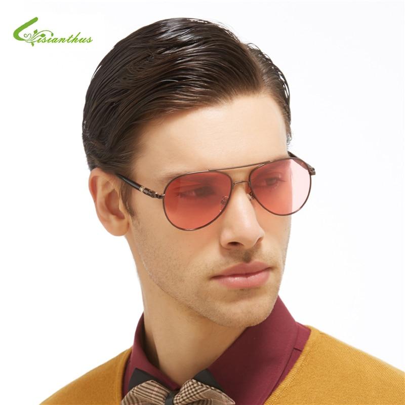 2018 New Fashion Men Polarized Sunglasses Male Sun Glasses For Driving Golfing Sunglasses Hipster Essential UV400 Goggle
