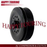 Auto air conditioning compressor clutch for Toyota Corolla Matrix 2.4L Scion xB for Pontiac 88310 02370 88320 02500 88310 1A730
